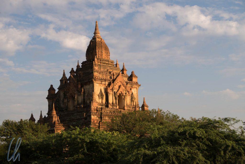 Die Tha Beik Hmauk Paya