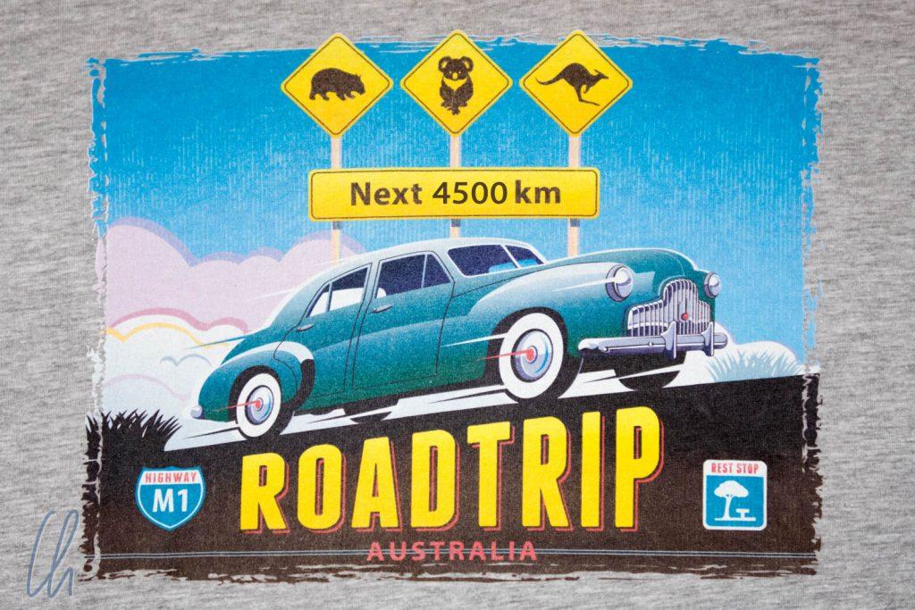4500 Kilometer Roadtrip durch Australien, von Brisbane nach Adelaide