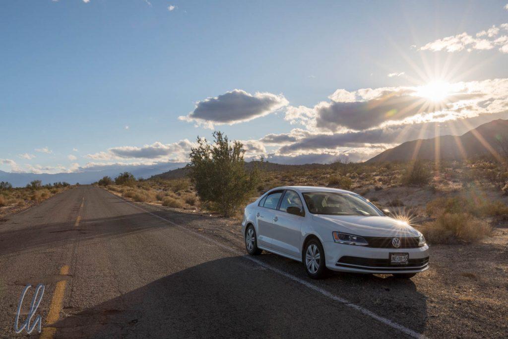 Im Jetta unterwegs - Unser Roadtrip auf der Baja California