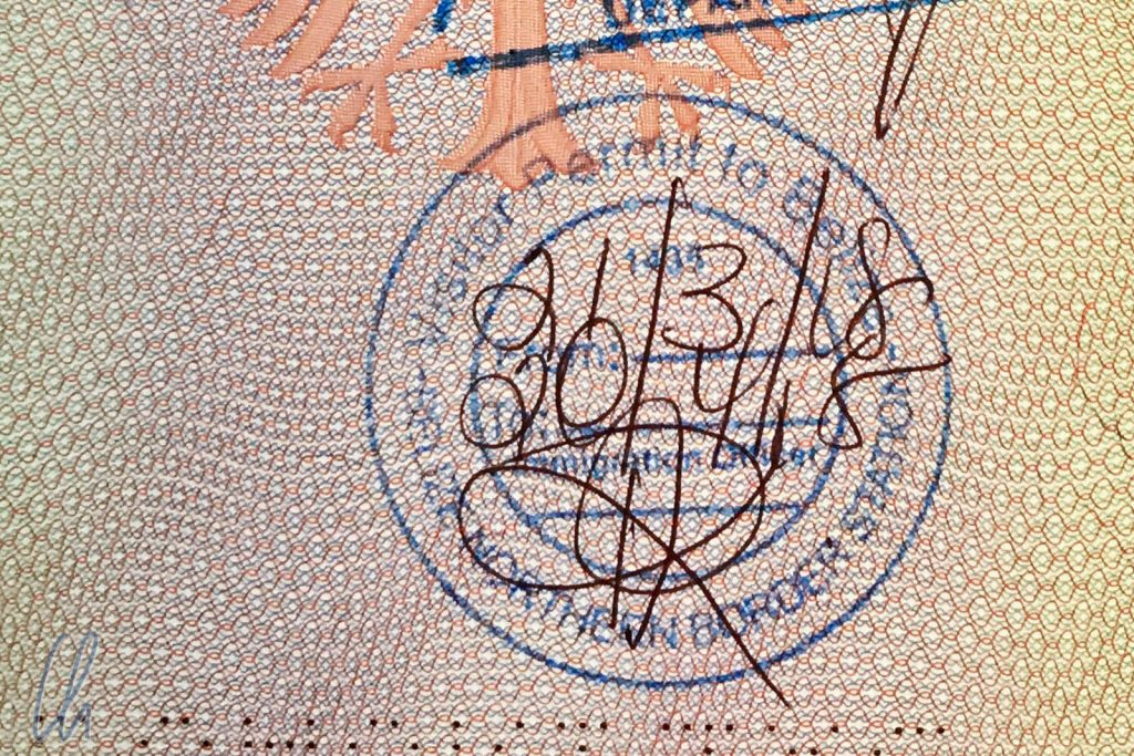 Willkommen in Belize!