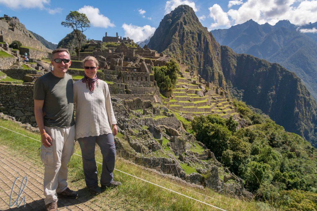 Machu Picchu, das Highlight von Peru?!