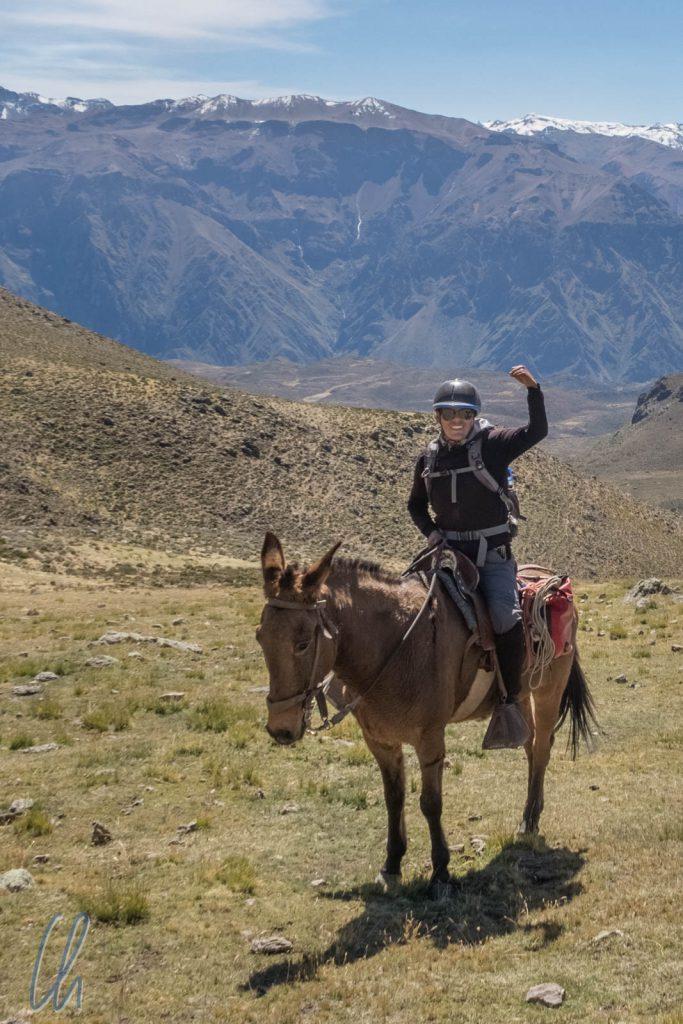 Unser bester Guide in Peru: Rolando