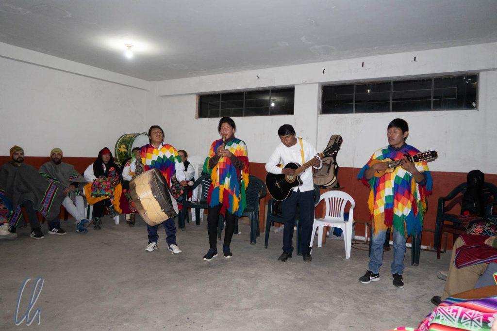Fiesta, Fiesta peruana!