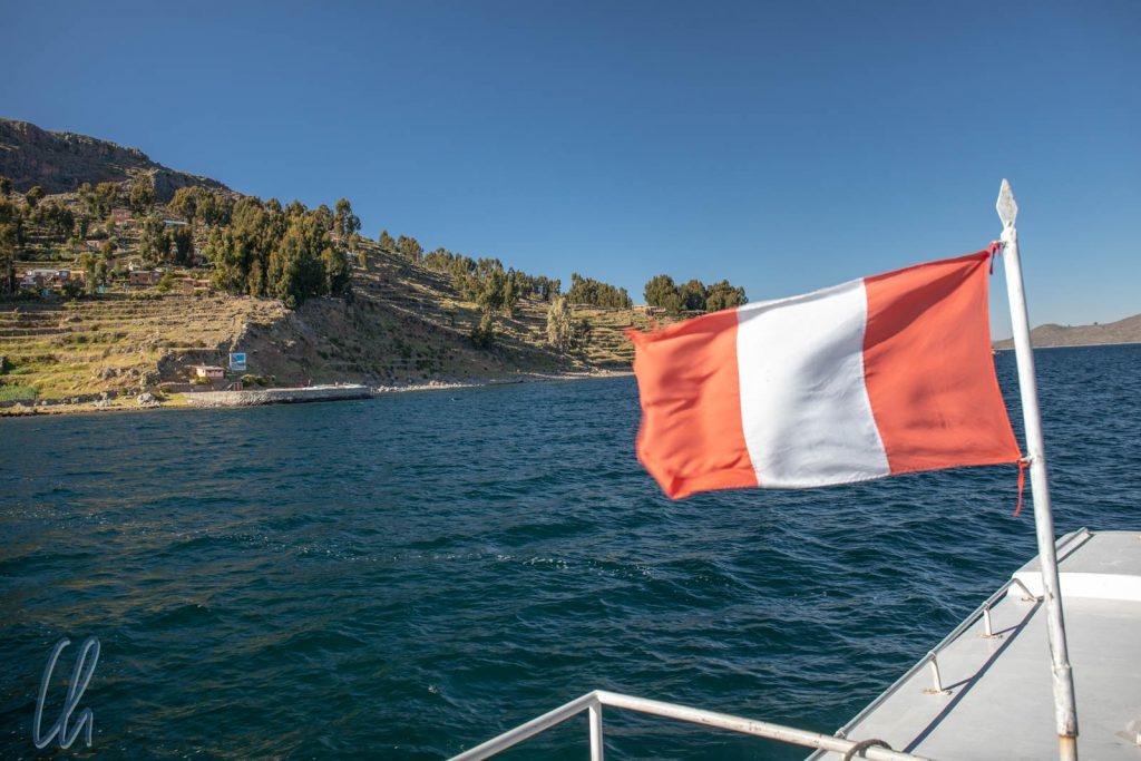 Der Titicaca-See ist eine der Top-Attraktionen von Peru. Hoffentlich bleibt das so.