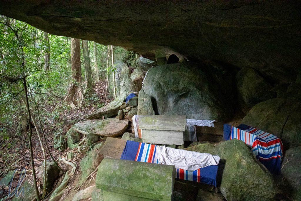 Die Fasana Tombeaux Tombs
