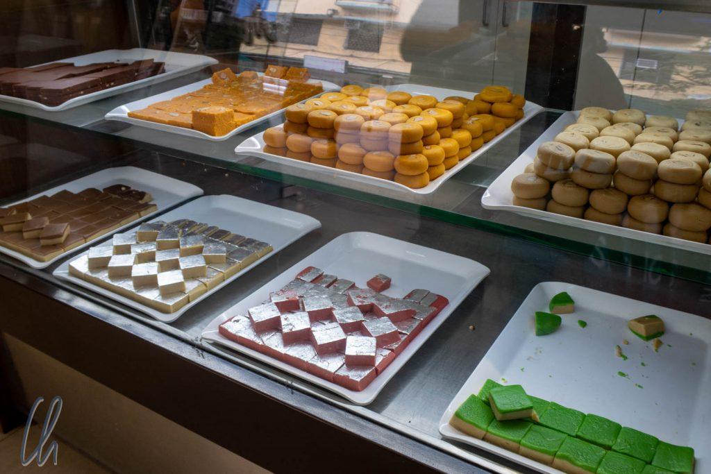 Wie im siebten Himmel: Indische Süßigkeiten in Dar es Salaam